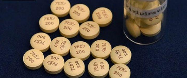 داروهای مورد استفاده در درمان کرونا